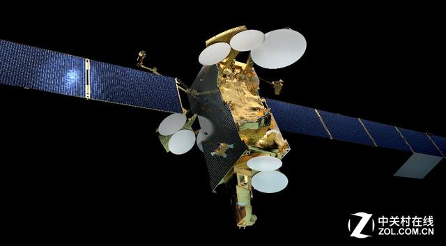 卫星运营商SES 将增4K频道并发射新卫星(图文)
